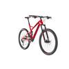 """Ghost SL AMR 3.7 LC 27,5"""" täysjousitettu MTB , punainen/musta"""